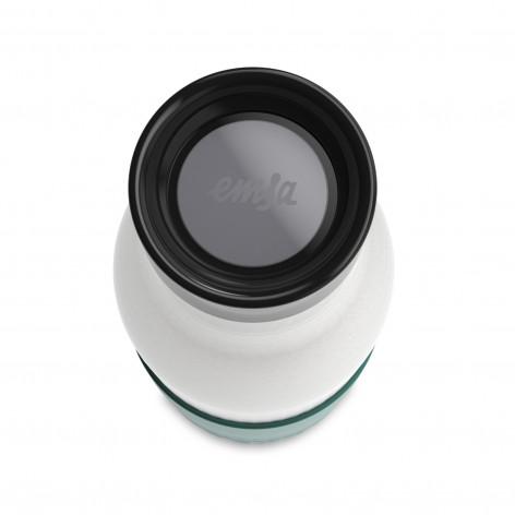 Бутылка для воды 0,7 л Emsa Bludrop N3111200 - emsa – фото 4