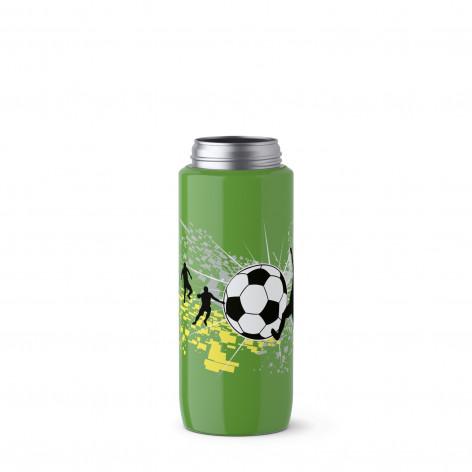 Термофляжка EMSA DRINK2GO, Футбол, нержавеющая сталь, 0,6 л Emsa 518366 - emsa – фото 5