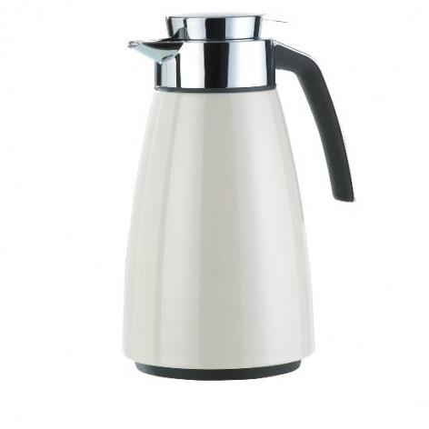 Термос-чайник EMSA BELL, 1,5 л, кремовый Emsa 513816 - emsa – фото 1