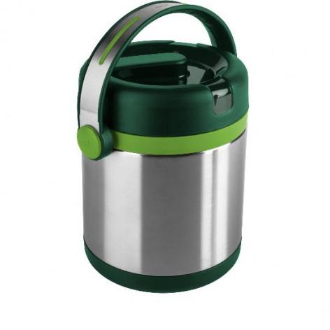 Термос для ланча EMSA MOBILITY, 1,2 л, зелёный Emsa 512966 - emsa – фото 1