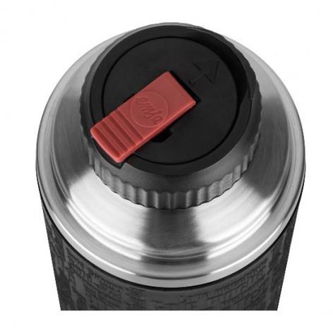 Термос EMSA SENATOR SLEEVE, 0,5 л, чёрный Emsa 515711 - emsa – фото 4