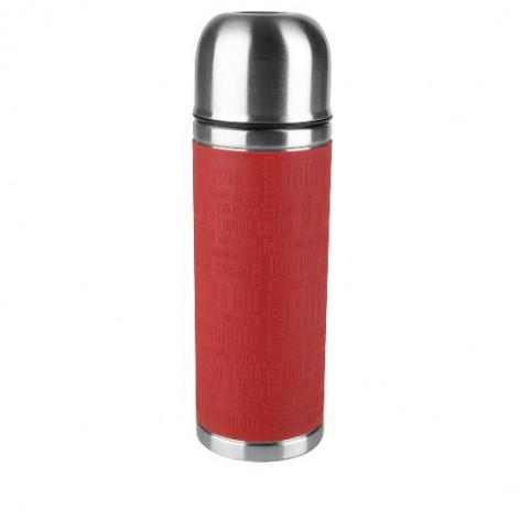 Термос EMSA SENATOR SLEEVE, 0,5 л, красный Emsa 515712 - emsa – фото 1