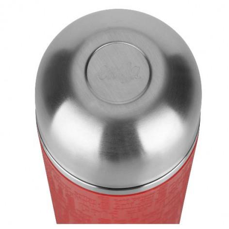 Термос EMSA SENATOR SLEEVE, 0,5 л, красный Emsa 515712 - emsa – фото 3