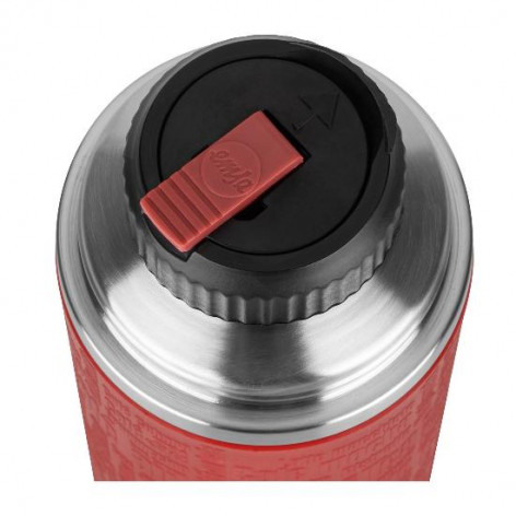 Термос EMSA SENATOR SLEEVE, 0,5 л, красный Emsa 515712 - emsa – фото 4