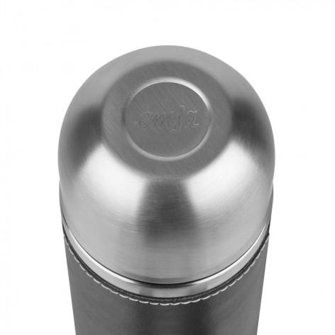 Термос EMSA SENATOR CLASS, 1 л, чёрная кожа Emsa 502437 - emsa – фото 3