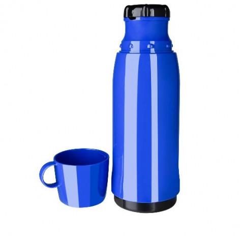 Термос EMSA ROCKET, 0,75 л, синий Emsa 502445 - emsa – фото 2