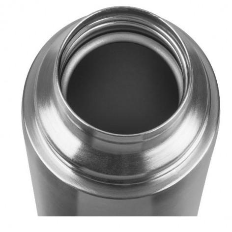 Термос EMSA MOBILITY, 1 л, чёрный и стальной Emsa 509239 - emsa – фото 5
