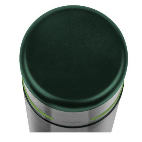 Термос EMSA MOBILITY, 1 л, зелёный и стальной Emsa 512961 - emsa – фото 3