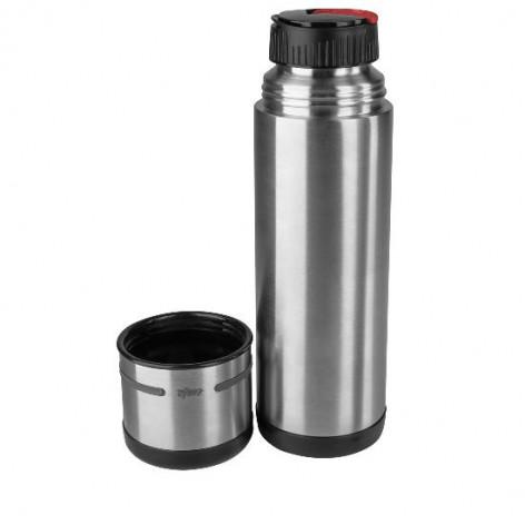Термос EMSA MOBILITY, 0,7 л, чёрный и стальной Emsa 509238 - emsa – фото 2