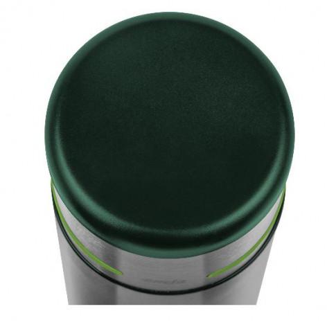 Термос EMSA MOBILITY, 0,7 л, зелёный и стальной Emsa 512960 - emsa – фото 3