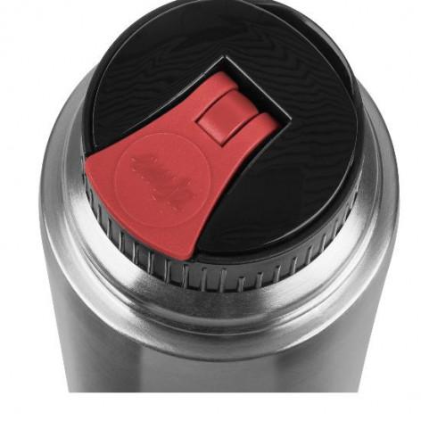 Термос EMSA MOBILITY, 0,7 л, зелёный и стальной Emsa 512960 - emsa – фото 4