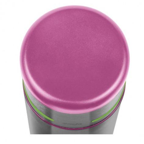 Термос EMSA MOBILITY KIDS, 0,35 л, розовый с зелёным Emsa 515863 - emsa – фото 3