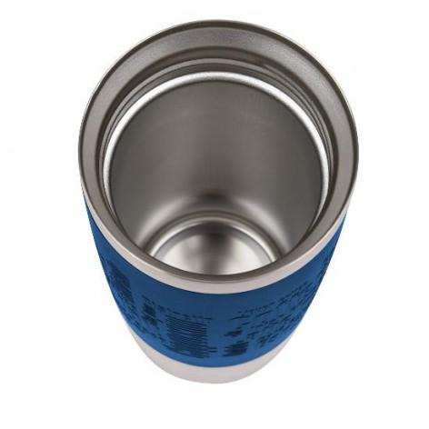 Термокружка EMSA TRAVEL MUG, 0,36 л, синяя Emsa 513357 - emsa – фото 3