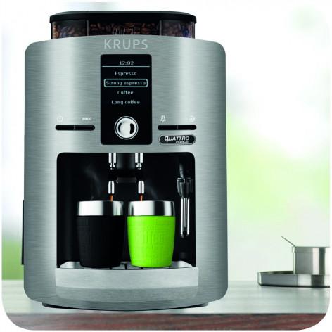 Термостакан EMSA TRAVEL CUP, 0,2 л, зелёный Emsa 514516 - emsa – фото 8