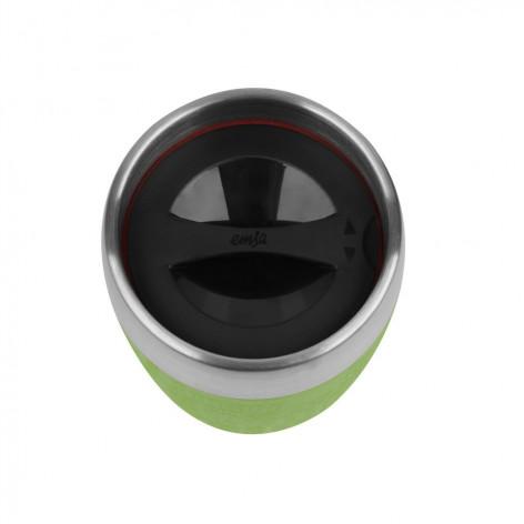 Термостакан EMSA TRAVEL CUP, 0,2 л, зелёный Emsa 514516 - emsa – фото 5