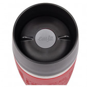 Термокружка EMSA TRAVEL MUG GRANDE, 0,5 л, красная Emsa 515617 - emsa – фото 4
