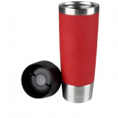 Термокружка EMSA TRAVEL MUG GRANDE, 0,5 л, красная Emsa 515617 - emsa – фото 2
