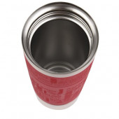 Термокружка EMSA TRAVEL MUG GRANDE, 0,5 л, красная Emsa 515617 - emsa – фото 3
