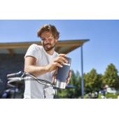 Термокружка EMSA TRAVEL MUG EASY TWIST, 0,36 л, графит Emsa N2011500 - emsa – фото 13