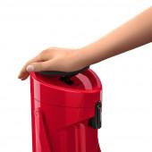 Помповый термос EMSA PONZA, 1,9 л, красный Emsa 515708 - emsa – фото 3
