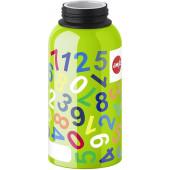 Детская питьевая фляжка 0,4 л Emsa KIDS FLASKS Цифры, 514401 - emsa – фото 3