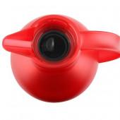 Термос-чайник EMSA SOLERA, 1 л, красный Emsa 509155 - emsa – фото 3