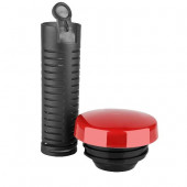 Термос-чайник EMSA SOLERA, 1 л, красный Emsa 509155 - emsa – фото 4