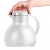 Термос-чайник EMSA SOLERA, 1 л, белый Emsa 509154 - emsa – фото 5