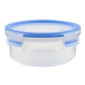 Контейнер EMSA CLIP&CLOSE пластиковый круглый, 0.85 л Emsa 508552 - emsa – фото 1