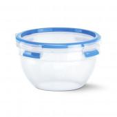 Контейнер EMSA CLIP&CLOSE пластиковый круглый, 1.1 л Emsa 518096 - emsa – фото 1