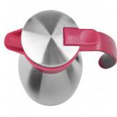Термос-чайник EMSA SOFT GRIP, 1,5 л, малина и сталь Emsa 514501 - emsa – фото 3