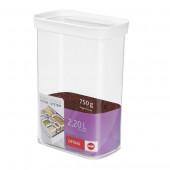 Контейнер EMSA OPTIMA для сыпучих продуктов прямоугольный, 2.2 л Emsa 513559 - emsa – фото 2