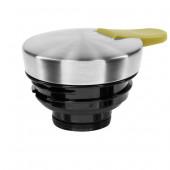Термос-чайник EMSA SOFT GRIP, 1,5 л, зелёный и сталь Emsa 514502 - emsa – фото 4