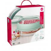Контейнер для торта EMSA myBAKERY 33 см Emsa 514567 - emsa – фото 5