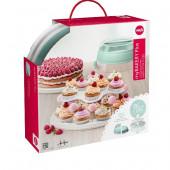 Контейнер для торта и пирожных EMSA myBAKERY 33 см Emsa 514568 - emsa – фото 5