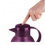 Термос-чайник EMSA SAMBA, 1 л, фиолетовый Emsa 505490 - emsa – фото 5