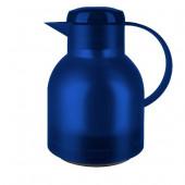 Термос-чайник EMSA SAMBA, 1 л, синий Emsa 504231 - emsa – фото 1