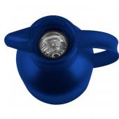 Термос-чайник EMSA SAMBA, 1 л, синий Emsa 504231 - emsa – фото 3