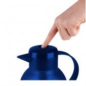 Термос-чайник EMSA SAMBA, 1 л, синий Emsa 504231 - emsa – фото 5