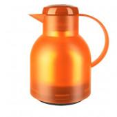 Термос-чайник EMSA SAMBA, 1 л, оранжевый Emsa 504234 - emsa – фото 1