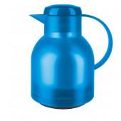 Термос-чайник EMSA SAMBA, 1 л, лазурный Emsa 509819 - emsa – фото 1