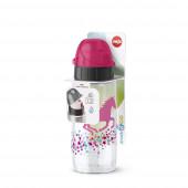 Бутылка для воды 0,5 л Emsa DRINK2GO, Лошадь 518302 - emsa – фото 5