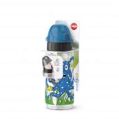 Бутылка для воды 0,5 л Emsa DRINK2GO, Осьминог 518304 - emsa – фото 2