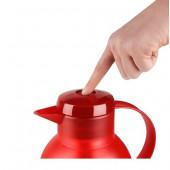 Термос-чайник EMSA SAMBA, 1 л, красный Emsa 504232 - emsa – фото 5