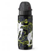 Термофляжка EMSA DRINK2GO, Скейтборд, нержавеющая сталь, 0,6 л Emsa 518363 - emsa – фото 1