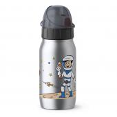 Термофляжка EMSA ISO2GO, Астронавт, 0,35 л Emsa 518375 - emsa – фото 1