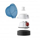 Термофляжка EMSA, ISO2GO, Мотокросс, 0,5 л Emsa 518381 - emsa – фото 2