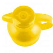 Термос-чайник EMSA SAMBA, 1 л, жёлтый Emsa 508950 - emsa – фото 2
