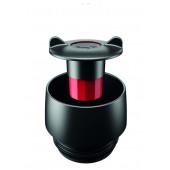 Термокружка 0,5 л, черная EMSA N2011900 - emsa – фото 3