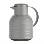Термос-чайник EMSA Samba Wave 1 л со стеклянной колбой Emsa N4010900 - emsa – фото 2